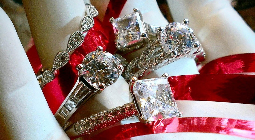 Ask Jeff Cooper Diamond Engagement Ring Trends For 2013 Jeff